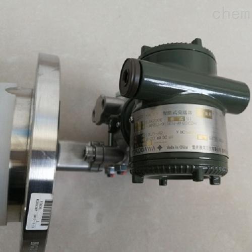 EJX210A法兰安装式差压变送器价格