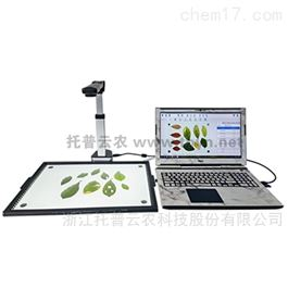 YMJ-PC叶片表型分析系统
