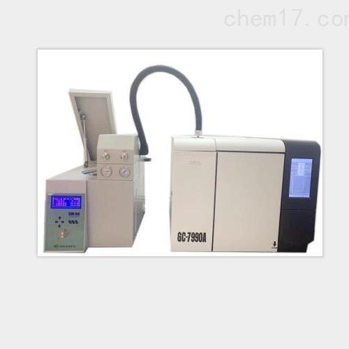 GA/T842-2019全自动血液酒精检测仪