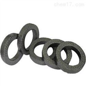 柔性纯石墨盘根环增强石墨线膨胀盘根耐高温