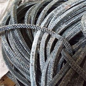 直销耐磨柔性密封高压碳素纤维盘根