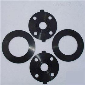 耐磨防撞黑色橡胶垫圈 耐油耐压橡胶 垫