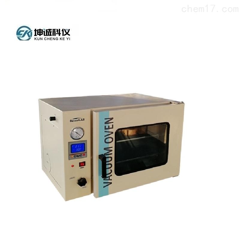 VO-T50控温自动真空干燥箱