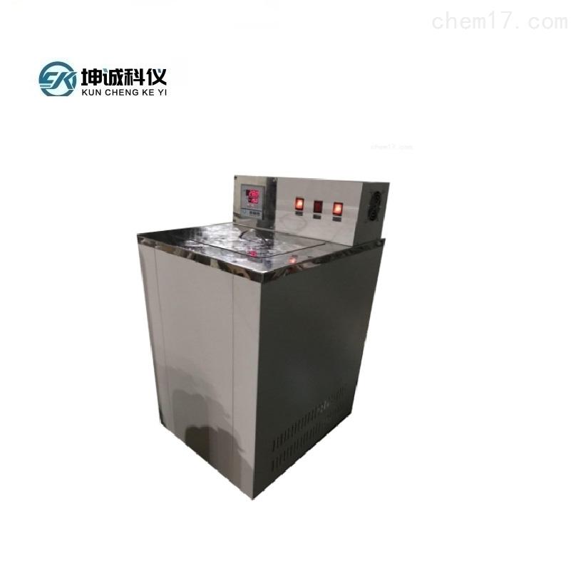 CHD-2015高精度低温恒温槽