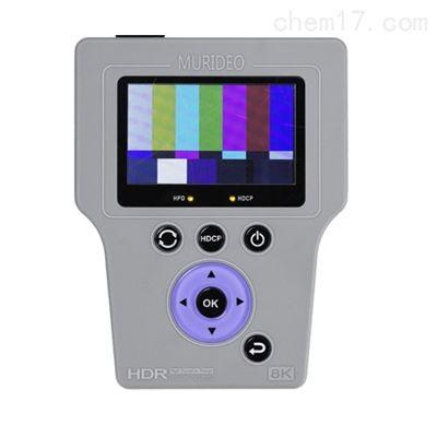 SIX-A 8K信号分析仪