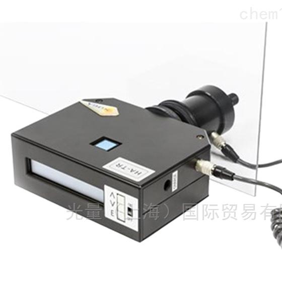 便携式透光率仪