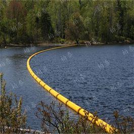 FT300*1000零动力水面自浮式拦污浮筒