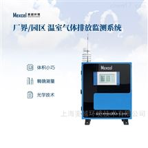 热力生产业碳排放检测在线监测