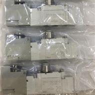 SY7320-5DZ-02原装SMC电磁阀 单体结构型