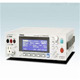 TOS3200菊水kikusui泄漏电流测试仪