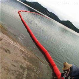 FT300*1000柏泰30规格拦截浮体拦污截流浮筒