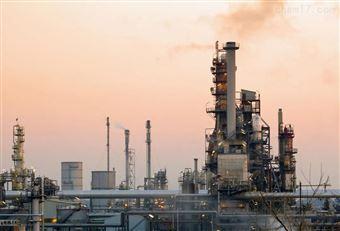 NEW-HTP25红外热成像炼化安全生产方案