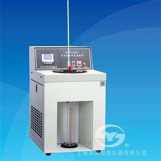 SYD-0621-1型沥青标准粘度计