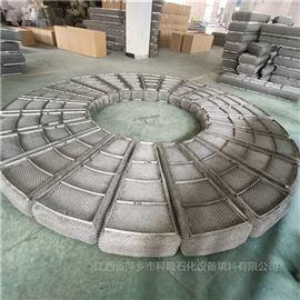 定制加工环形金属丝网除沫器SP标准型除雾器