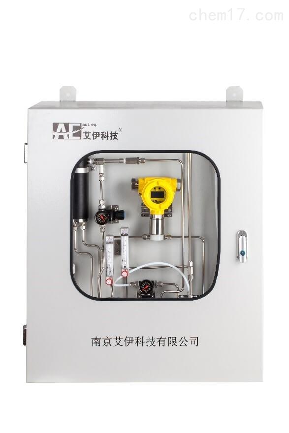 离心机氮气保护系统