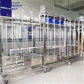 DYJ016静置沉淀柱实验装置 水处理污染