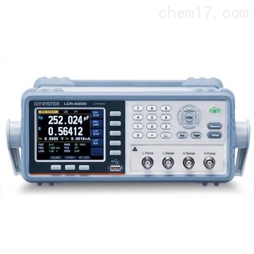 LCR-6000系列数字电桥测试仪