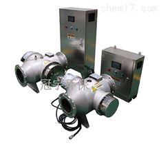 常宁泳池水处理冠宇中压紫外线消毒装置供应