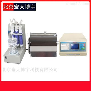 嵌入式快速定硫仪* 分体智能测硫仪优势对比
