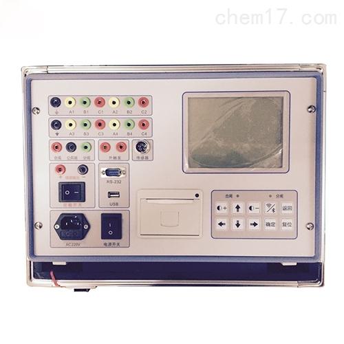HM6080A高压开关机械特性测试仪