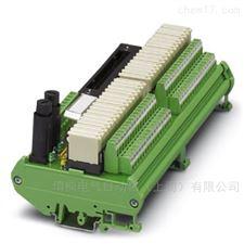 菲尼克斯PLC-RSC- 24DC/ 1AU/MS/SEN继电器
