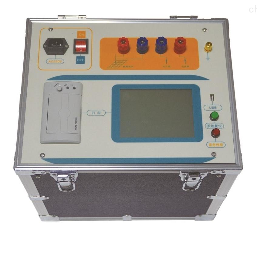 大地网接地电阻测试仪(400v)