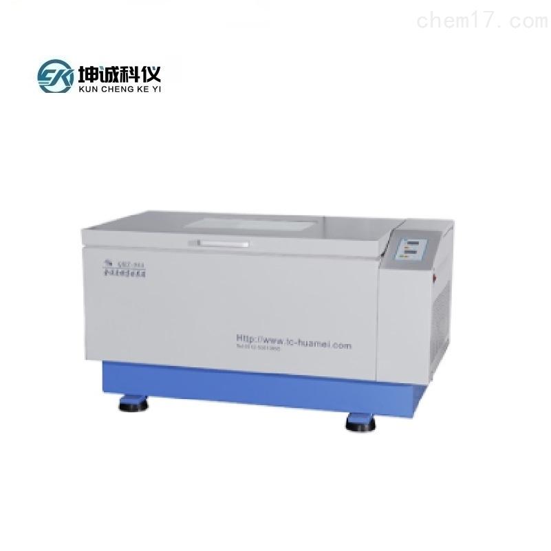 QHZ-98A全温度振荡培养器