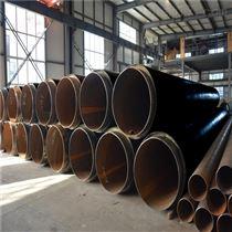 仙居縣聚氨酯地下供水直埋保溫管成品報價