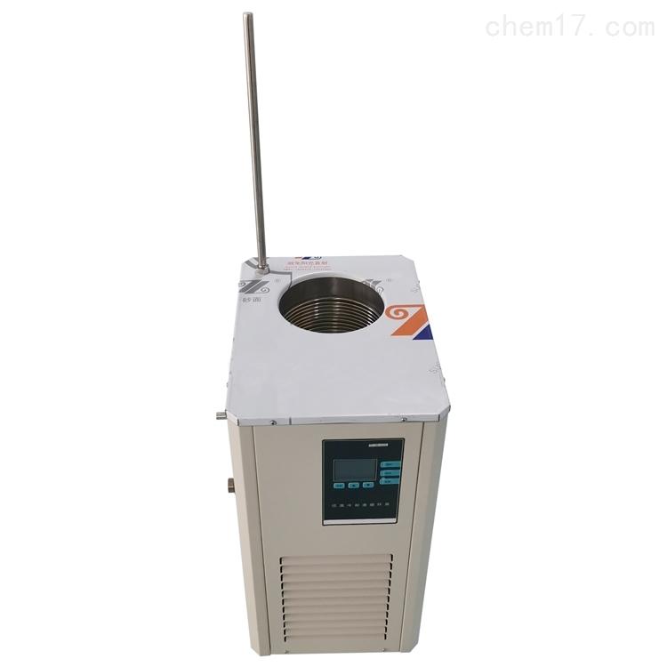 30L冷却循环泵 DLSB-30/80低温制冷循环机