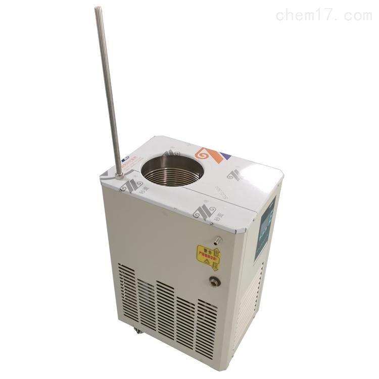50L低温冷却槽 冷却液循环泵DLSB-50/80