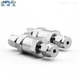 恒谱生气相色谱GC气阻,流量控制气阻装置