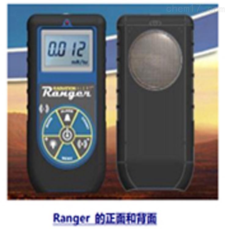 美国SEI Ranger多功能核辐射检测仪