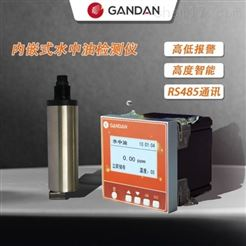 GD32-9613在线水中油监测仪