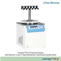 進口韓國大韓冷凍干燥機儀器代理經銷現貨
