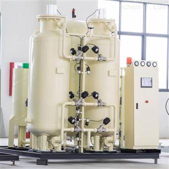 800m³分子筛大型化工行业专用度制氮机