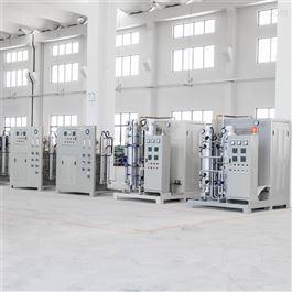 5立方粉末冶金行业氨分解制氢设备