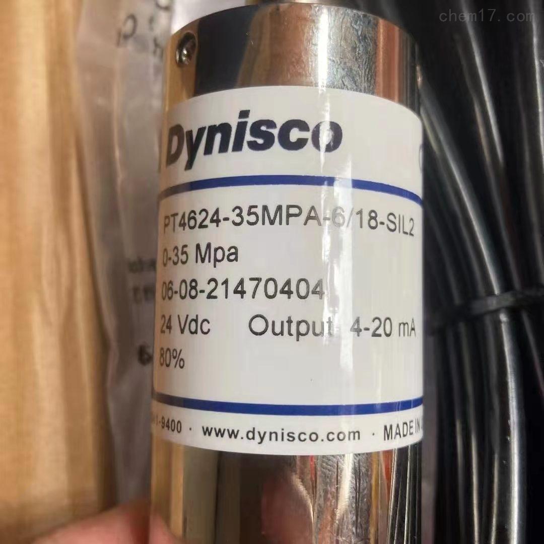 美国丹尼斯科Dynisco传感器