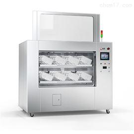 IVC-100动物房洗笼机