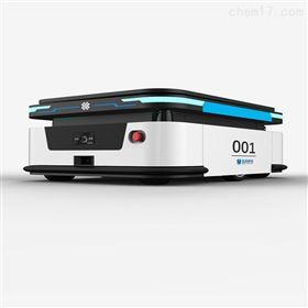新能源行業移動智能搬運機器人