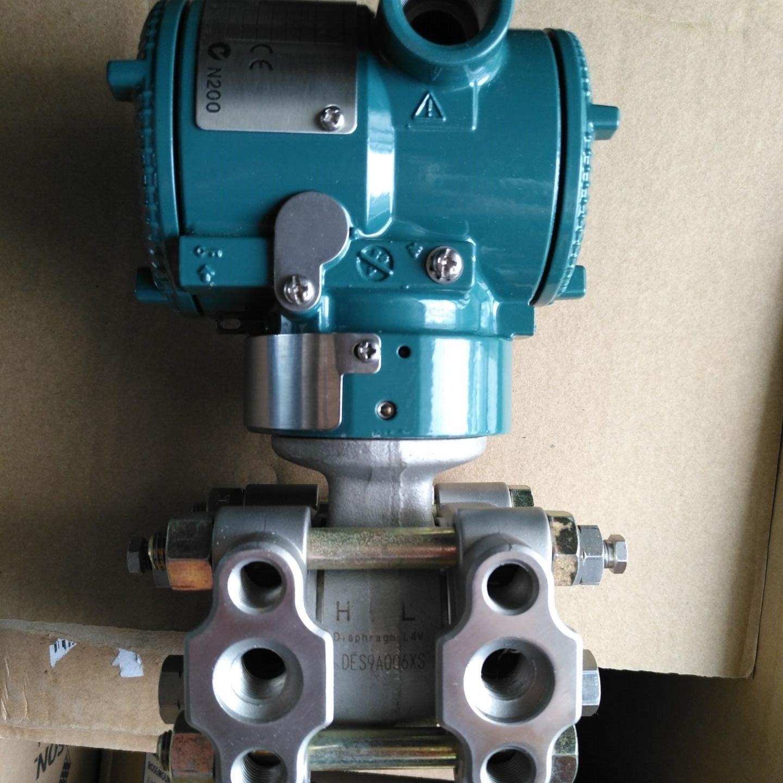 EJX438A隔膜密封式压力变送器报价