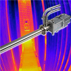 MWIR-B-640红外热成像系统