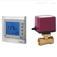 TC500schneider施耐德HVAC温控器
