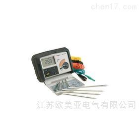 DET4TD2接地电阻测试仪