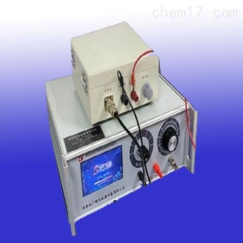 高阻绝缘材料体积表面电阻率测试仪