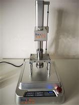 預交聯體膨顆粒  調剖劑凝膠強度質構儀