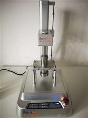 预交联体膨颗粒  调剖剂凝胶强度质构仪