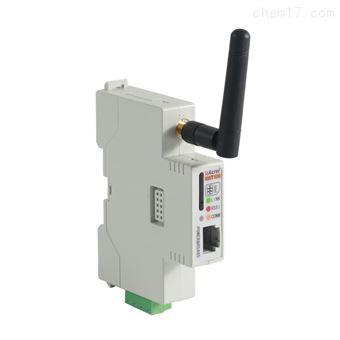 AWT100-CE安科瑞电力仪表导轨式485通讯以太网通讯