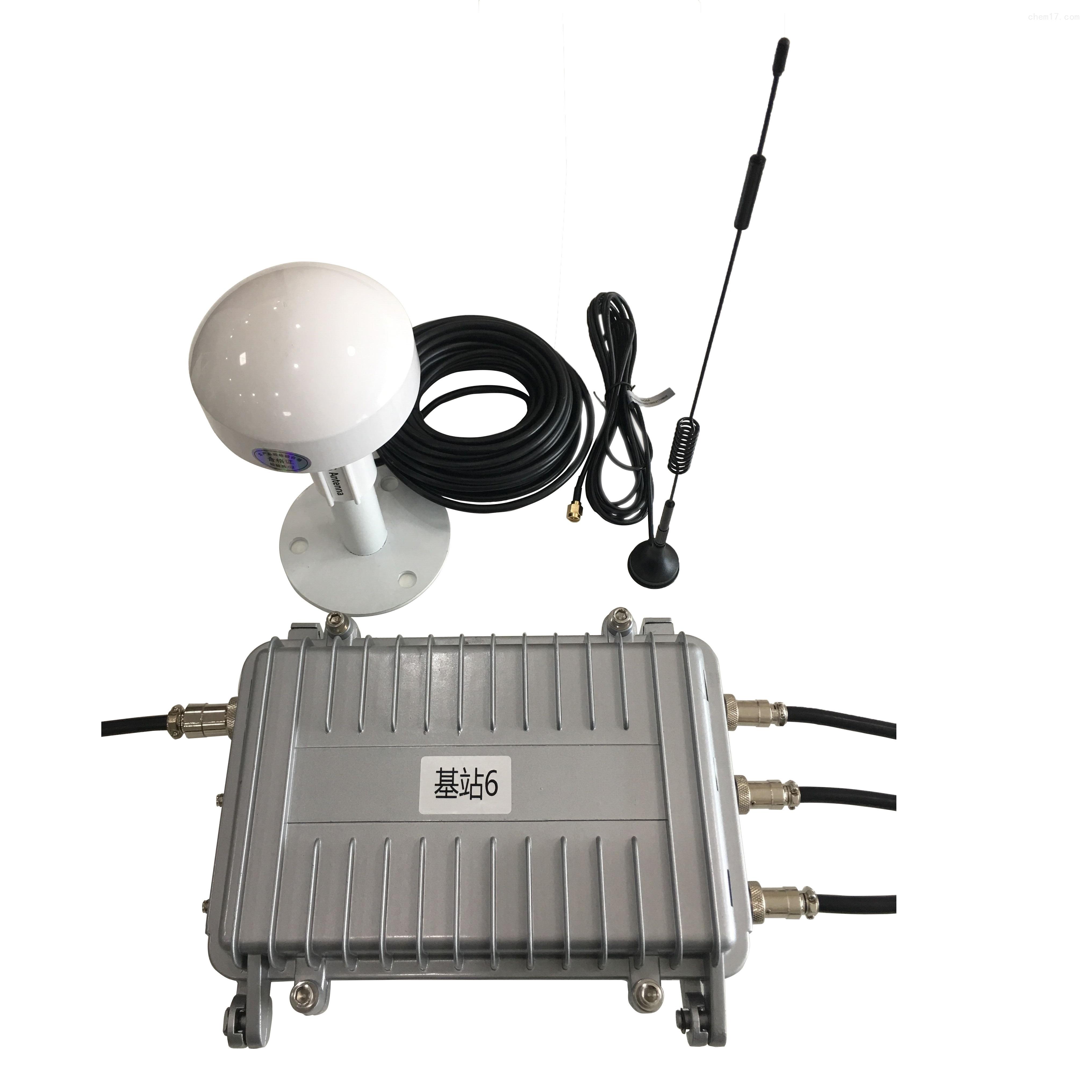 无线高压卫星授时远程网络基站