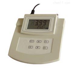 臺式電導電阻鹽度溫度TDS速測儀