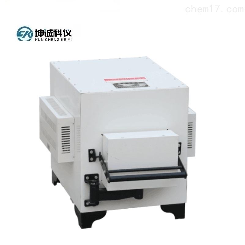 XL-1箱式工业电阻炉